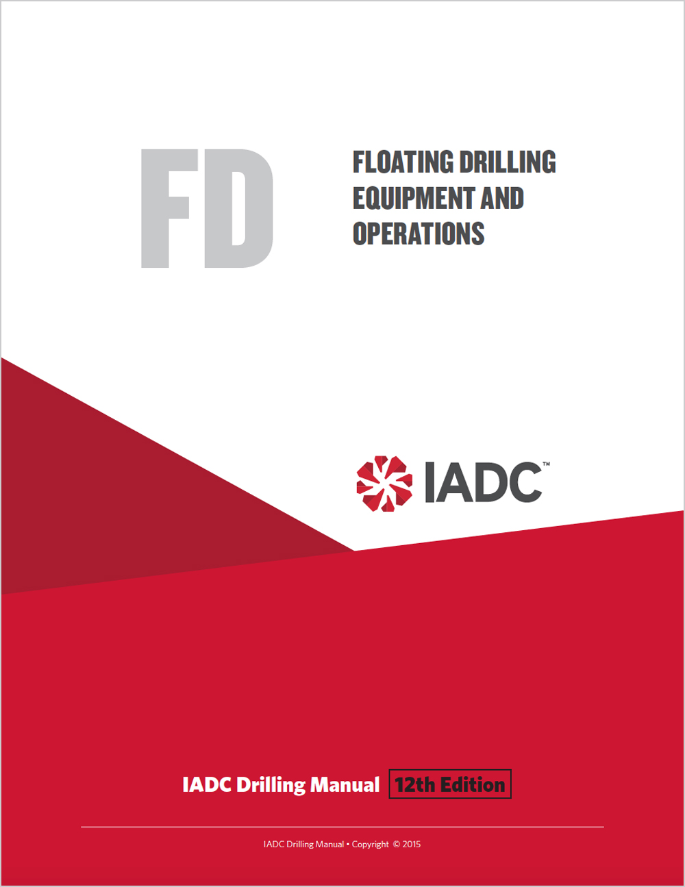 ebook floating drilling equipment and operations iadc rh iadc org Operations Manual Examples CD Manual