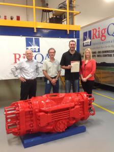 WellSharp - IADC - International Association of Drilling Contractors