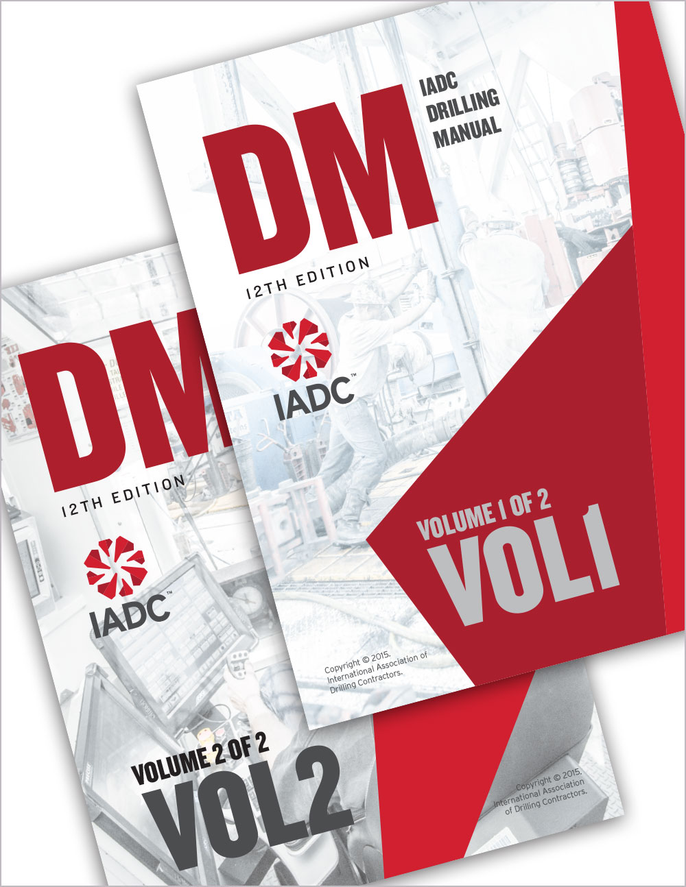 ebook the iadc drilling manual 12th edition complete iadc rh iadc org Process Control Manual Water Well Caps