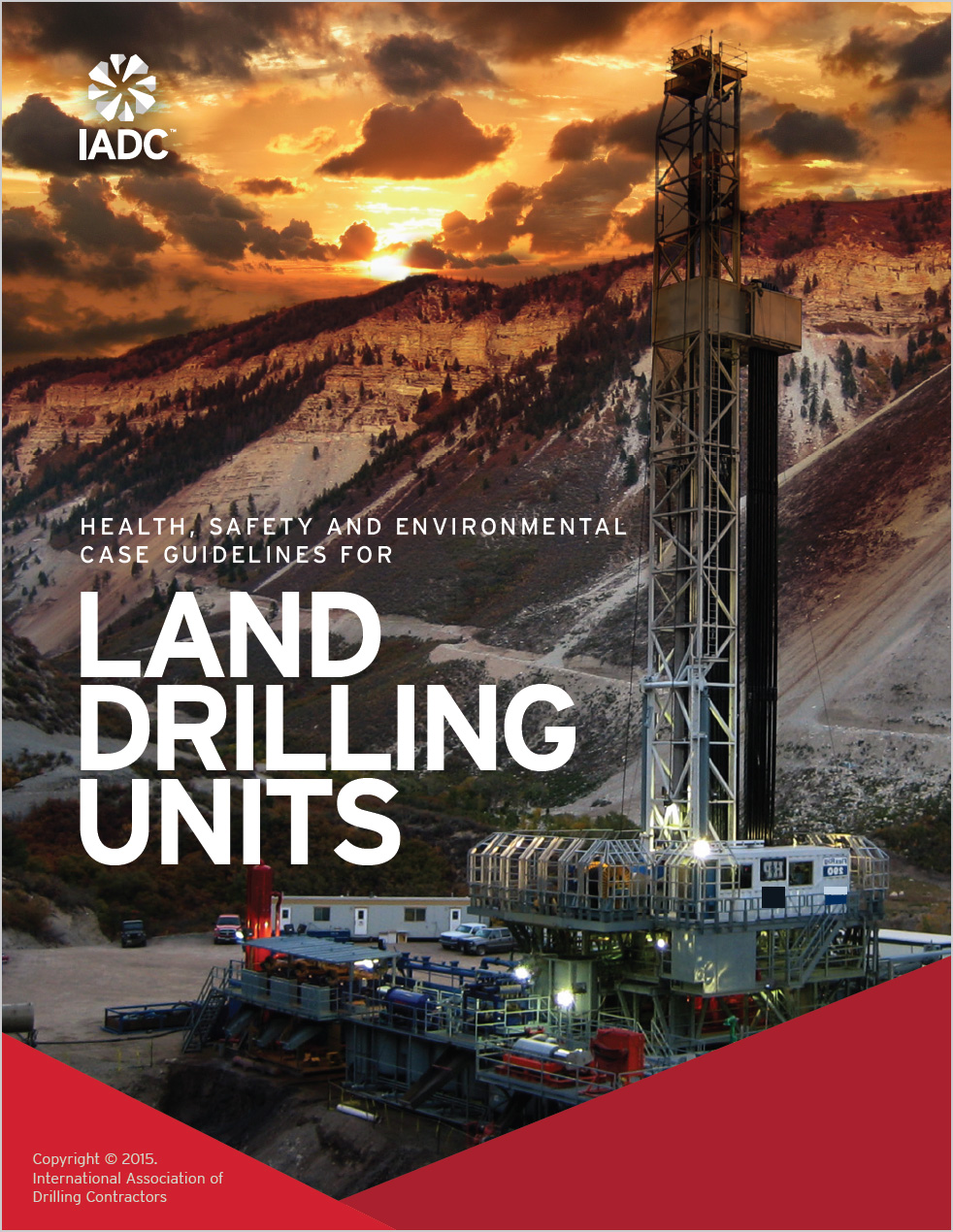 Ebook €� Iadc Hse Case Guidelines For Land Drilling Units