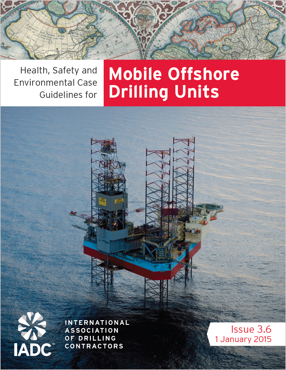 Ebook €� Iadc Hse Case Guidelines For Mobile Offshore Drilling Units