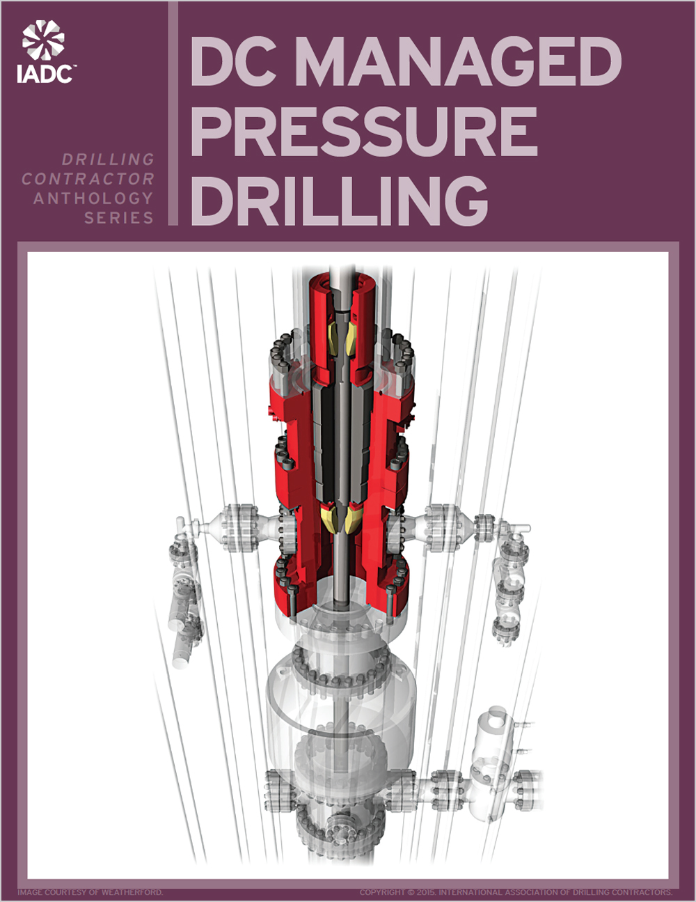 Products Archive Iadc International Association Of Drilling Marathon Electric Motor Wiring Diagram Color Ebook Contractor Anthology Series Dc Managed Pressure