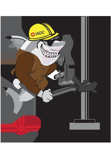 Shark-pipe