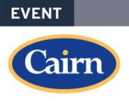 web-cairn-event