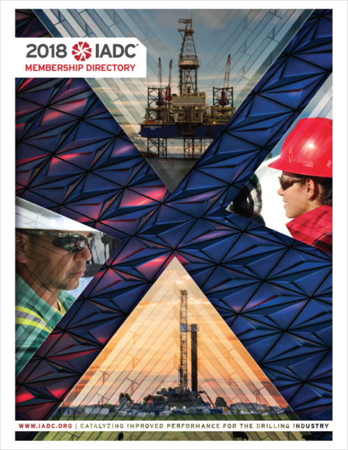 Products archive iadc international association of drilling ebook 2018 iadc membership directory fandeluxe Gallery