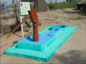 The IADC Southern Arabian Peninsula Chapter recently completed its first charity project. The Chapter donated a manual water well in the Republic of Niger, Africa. More than 250 people will benefit from the Lori Water Well No.1