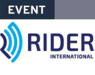 web-Rider International-Event