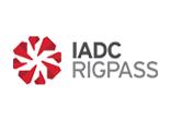 IADC Rig Pass